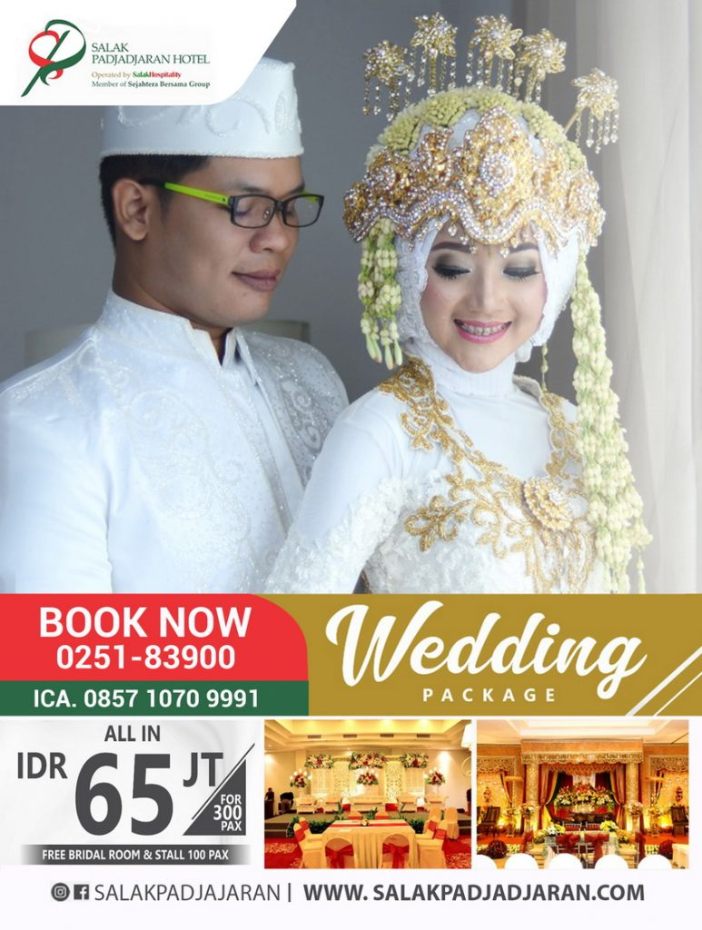 IKLAN WEDDING